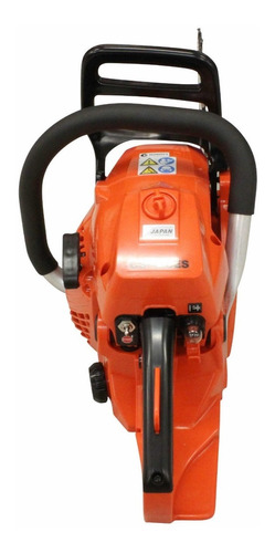 motosierra echo cs 420 es 16 40cm profesional + aceite echo