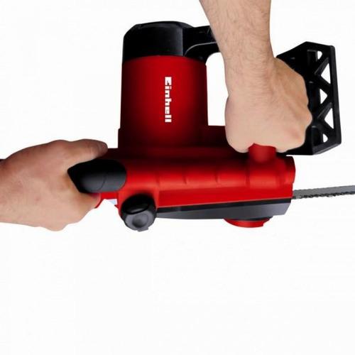 motosierra electrica electrosierra 2000w einhell evio gratis