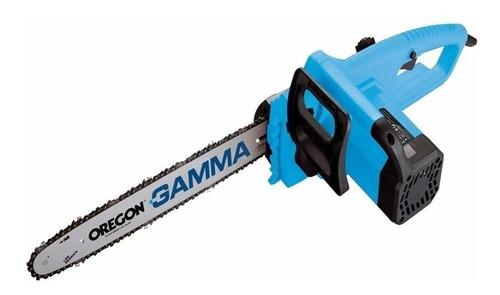 motosierra electrica electrosierra gamma 1800w 40cm g3078ar