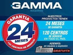 motosierra explosion gamma
