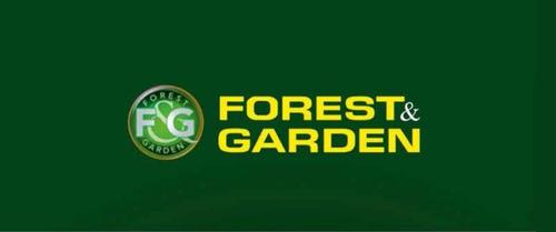 motosierra forest & garden 45cc  gasolina - envio en promo!