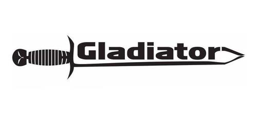 motosierra gladiator a nafta 52cc 2,7 hp