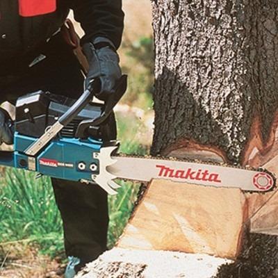 motosierra makita 90cc 74cm de espada dcs9010 (no stihl)