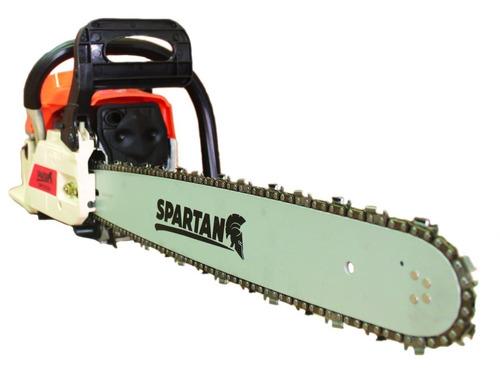 motosierra nafta profesional  spartan 52 cc espada 50 cm