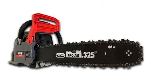 motosierra sensei cs-450 45cc 2.28hp espada 45cm