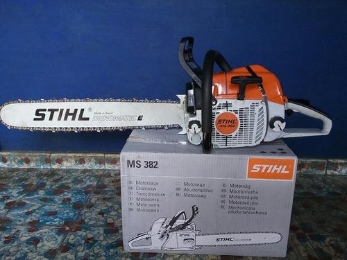 motosierra stihl ms-382