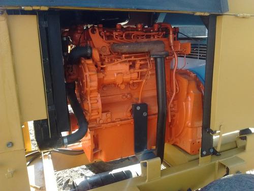 motosoldadora usada cramaco 350 amp motor perkins 4 diesel