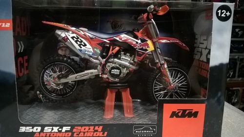 motosport  profesional a escala 1/12.automaxx