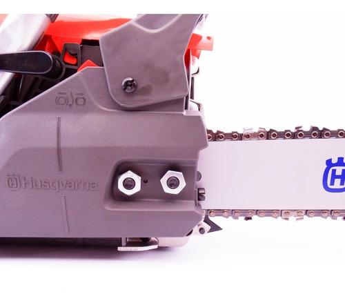 motosserra 125 husqvarna sabre 16 potencia 40cc 2.03hp