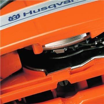 motosserra a gasolina husqvarna 281xp 20  - 80.7cc, 5.6hp