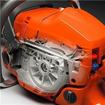 motosserra a gasolina husqvarna 390xp sabre 28 88cm³ 6,44hp