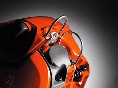 motosserra a gasolina husqvarna t435 sabre 12  35,2cm 2,01hp