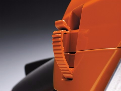 motosserra husqvarna 435 com sabre 18  40,9cm³ 2,2hp