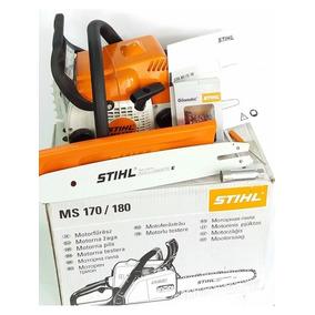 7f3c11d085d49 Motosserra Stihl Ms 170 30cm 12 no Mercado Livre Brasil