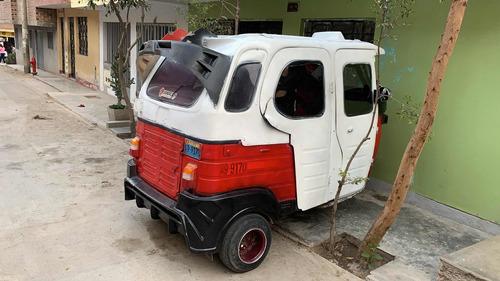 mototaxi bajaj 2t