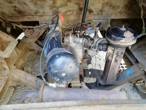 mototaxi bajaj motor nuevo