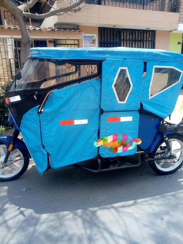 mototaxi marca katsumoto