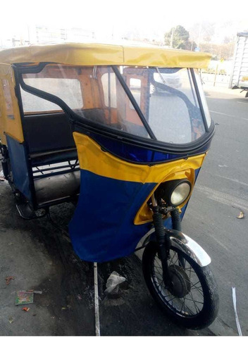 mototaxi semi nuevas 2019  a credito