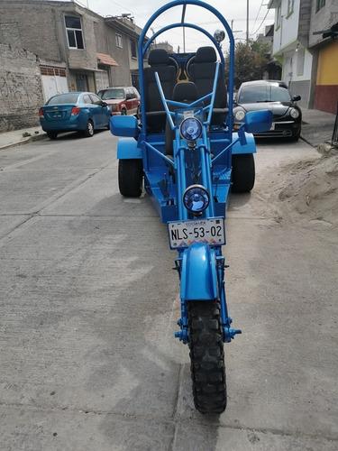 moto/triciclo volkwagen