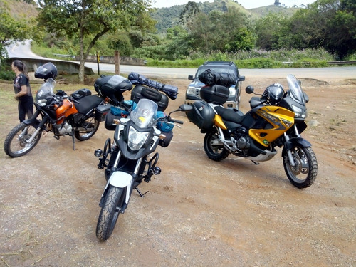 mototurismo, motoviagem