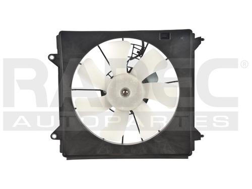 motoventilador  accord 13-14 l4 2.4 lts para aire acondicion