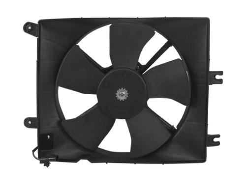 motoventilador aire acondicionado chev optra 2004 a 2013 tw