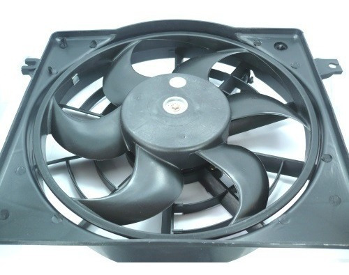motoventilador aire acondicionado hyundai accent