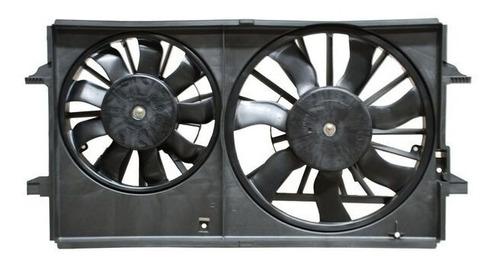motoventilador chevrolet malibu 2005 l4/2.2l/2.4l/v6/3.9l