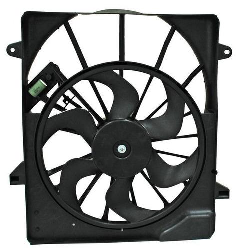 motoventilador chrysler nitro 2007-2008-2009-2010-2011