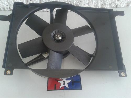 motoventilador completo chevy con aire todos los modelos