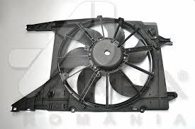 motoventilador completo renault logan sandero 16 válvulas
