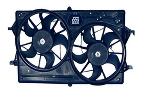 motoventilador ford focus 2000-2001-2002-2003 p/rad p/ a/a