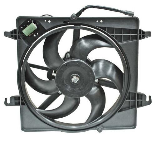 motoventilador ford ka 2008 1.3 sohc /1.6l p/rad