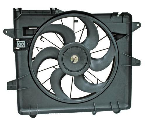 motoventilador ford mustang 2009 v6/3.7l/4.0l/v8/4.6l/5.0l