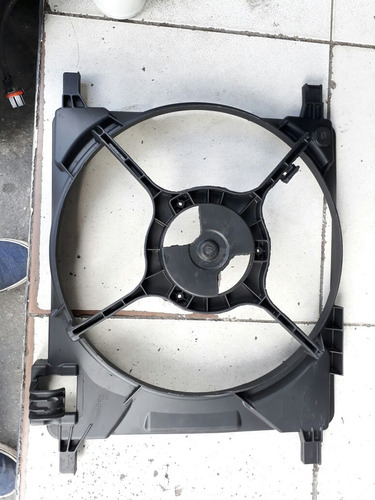 motoventilador o electroventilador chevrolet spark gt