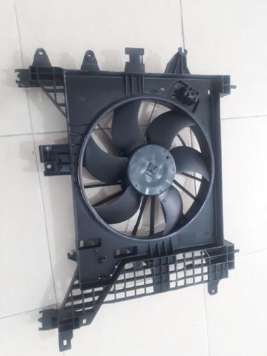 motoventilador renault duster