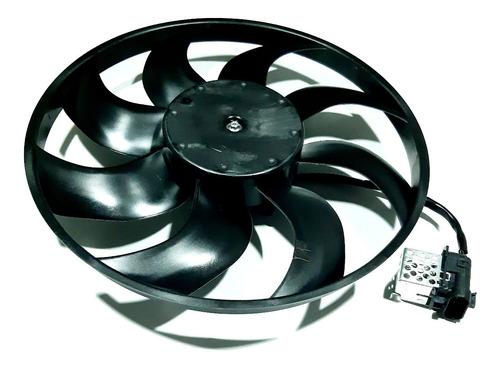 motoventilador sonic / tracker / cobalt (motor + ventilador)