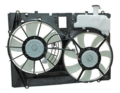 motoventilador toyota sienna 2007-2008-2009-2010 p/rad p/a/a