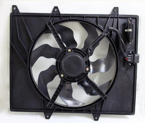 motoventilador zotye (1.300cc)