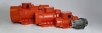 motovibradores electricos 1800 rpm para cribas, zarandas