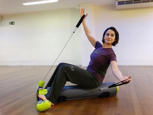 motr aparelho pilates