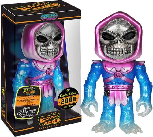 motu havoc skeletor hikari premium sofubi figura funko
