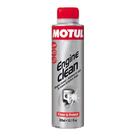 Motul Engine Clean Auto. Limpiador De Motor