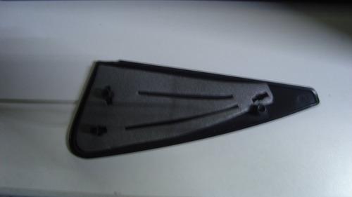 mouldura acabamento externo retrovisor c3 picasso original