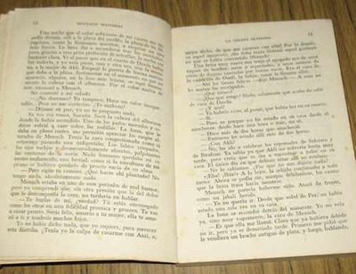 mouloud mammeri : la colina olvidada - novela 1955