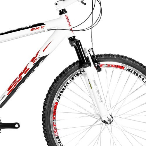 mountain bike aro