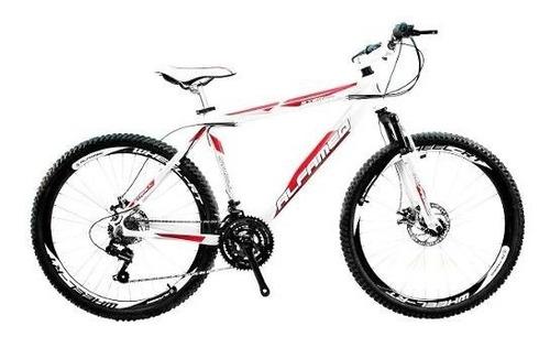 mountain bike aro alfameq