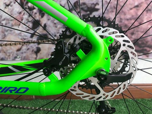 mountain bike bicicleta