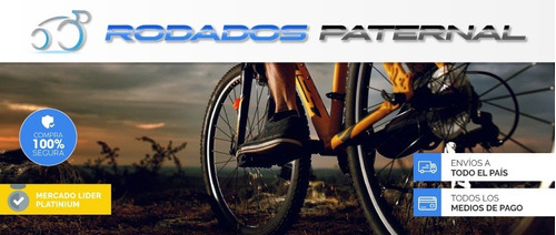 mountain bike bicicleta rod