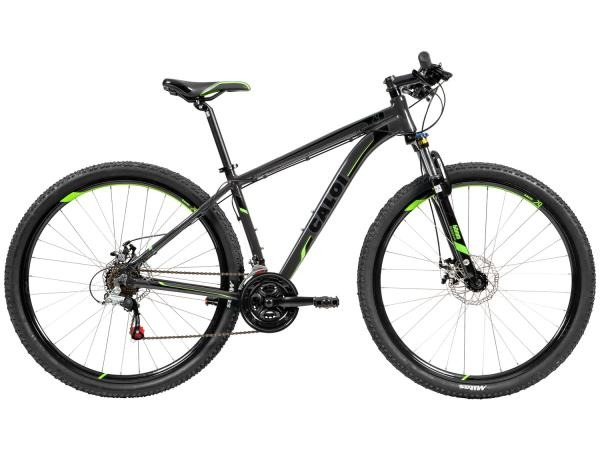 7706104ed Mountain Bike Caloi 29 - R  1.499